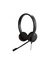Jabra EVOLVE 20 MS Stereo SE Headset (4999-823-309)