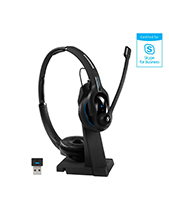Sennheiser MB PRO 2 UC ML Bluetooth Headset (506046)