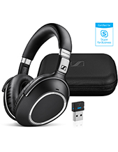 Sennheiser MB 660 UC MS Wireless Headset (507093)