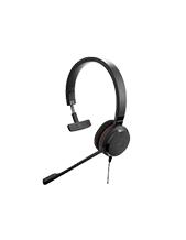 Jabra EVOLVE 30 II UC Mono Headset (5393-829-309)