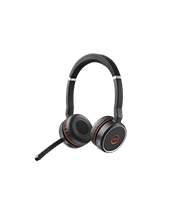 Jabra EVOLVE 75 Stereo MS Headset (7599-832-109)