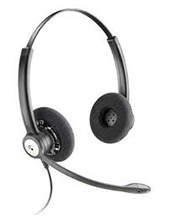 Plantronics Entera Wideband Stereo Noise-cancelling Headset