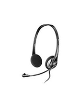 Plantronics Stereo PC Soundcard Headset (80933-11)