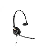 Plantronics EncorePro HW510 OTH Monaural Headset (89433-01)