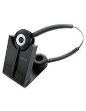 Jabra PRO 930 UC Wireless USB/Softphone Headset (930-29-509-103)