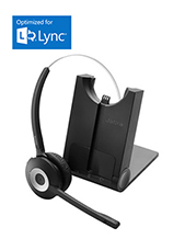 Jabra PRO 935 BT - AU NZ - MS Lync Version (935-15-503-203)