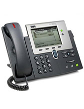 Cisco 7942 Unified IP Phone (Refurbished)