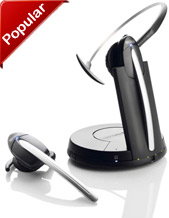 Jabra GN9330e Wireless Office Headset (9337-508-503)