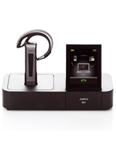 Jabra GO 6470 Bluetooth Wireless (6470-15-207-503)