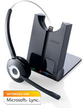 Jabra PRO 930 Wireless MS (930-25-503-103)