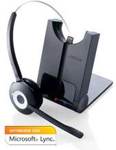 Jabra PRO 930 Wireless MS (930-25-503-103)