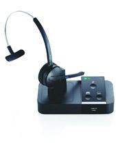 Jabra PRO 9450 Mono Wireless (9450-25-507-103)