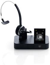 Jabra PRO 9460 Mono Wireless (9460-25-707-103)