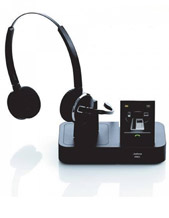 Jabra PRO 9465 Duo Wireless (9465-29-804-103)