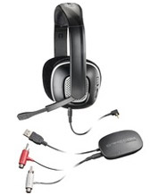 Plantronics Gamecom X95 Duo Wireless (83604-01)