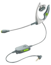 Plantronics Gamecom X30 (72483-03)