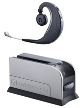 Sennheiser BW 900 Bluetooth Wireless (500749)