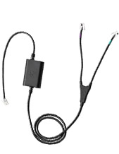 Sennheiser CEHS-AV 01 Electronic Hook Switch Avaya (504100)