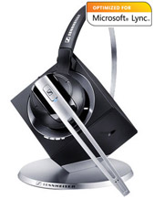 Sennheiser DW Office ML Wireless MS (504457)