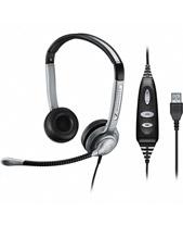 Sennheiser SH 358 IP USB (504179)