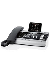 Gigaset DX800A Multiline Desktop Phone (DX800A)
