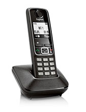 Gigaset A420  Cordless phone