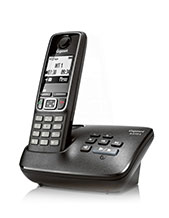 Gigaset A420A Handset with Answering Machine (A420A)