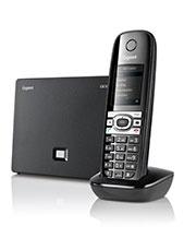 Gigaset C610 IP VoIP Landline Phone HD Sound Eco DECT (C610IP)