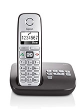 Gigaset E310A Handset with Answering Machine (E310A)