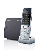 Gigaset SL785 Cordless Phone with Answering Machine Eco Mode (SL785)