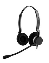 Jabra BIZ 2300 Duo USB UC Headset (2399-829-109)