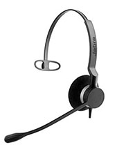 Jabra BIZ 2300 Mono Noise Canceling Headset (2303-820-105)