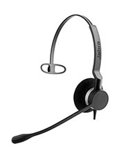 Jabra BIZ 2300 Mono USB MS Headset (2393-823-109)