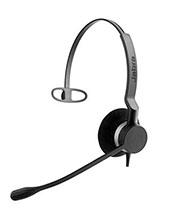 Jabra BIZ 2300 Mono USB UC Headset (2393-829-109)