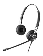 Jabra BIZ 2400 IP Duo (2489-820-105)