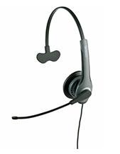 Jabra GN 2000 Mono WB Noise Cancelling Headband (2083-820-105)
