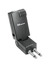Jabra GO 6400 Travel Kit - headset accessory kit (100-65090000-49)