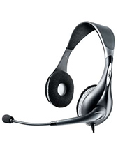 Jabra UC Voice 150 Duo USB (1599-829-209)