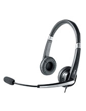 Jabra UC Voice 550 Duo Headset (5599-829-209)
