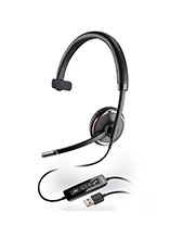 Plantronics Blackwire C510-M USB Headset Microsoft OC certified (88860-02)