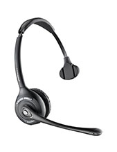 Plantronics CS510spare wireless headset (86919-02)