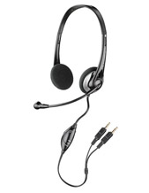 Plantronics Audio 326 Headset (80933-01)