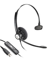 Plantronics Blackwire C610 Mono USB (81964-41)