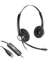 Plantronics Blackwire C620 Duo USB MS (79930-41)