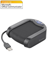 Plantronics Calisto P420-M USB Speakerphone Microsoft Lync Certified (81402-02)