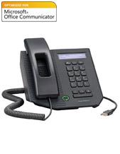 Plantronics Calisto P540-M USB Microsoft Desk Phone Microsoft Lync Certified (82783-01)