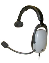 Plantronics SHR2082-01 Ruggedised Industrial (92082-01)