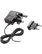 Plantronics AC Universal Straight Plug Savi CS500 (81903-01)