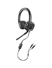 Plantronics .Audio 355 Multimedia Stereo PC Headset (79730-03)