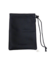 Plantronics Black Vinyl Pouch for .Audio 476 DSP and .Audio400 DSP Headsets (62662-01)